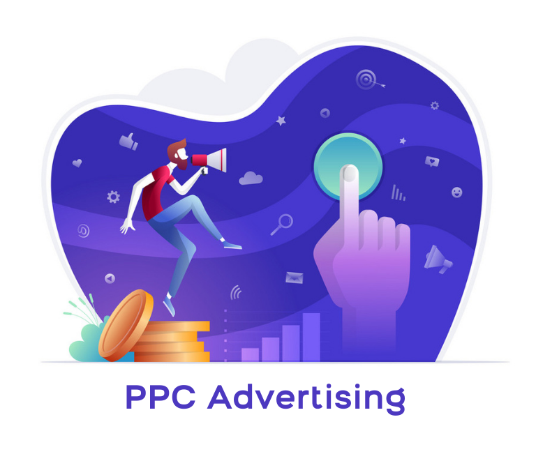 ppc advertising service by outturn digital agency hyderabad